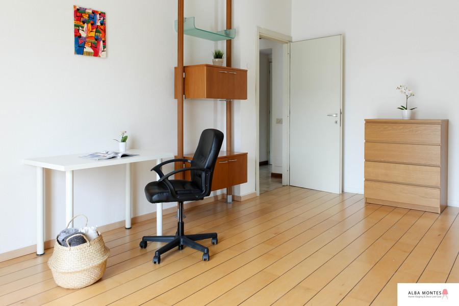 Habitación después