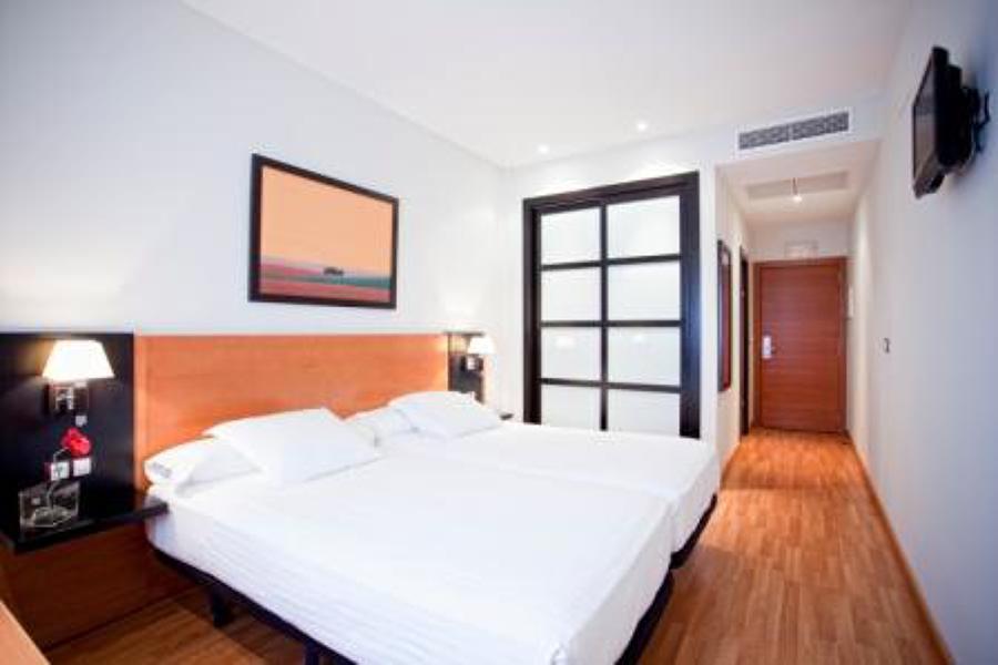 Habitación Doble del Hotel Cortijo Chico