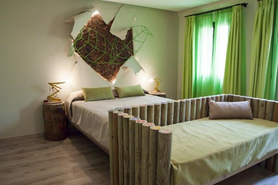 Habitación 'GREEN'
