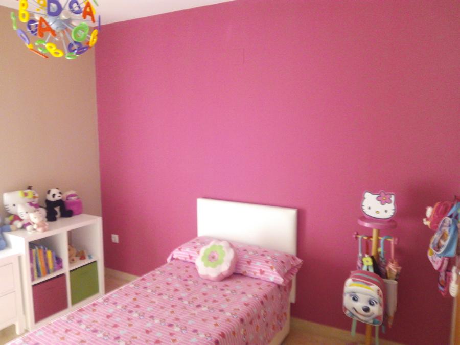 Habitación infantil en Lliria