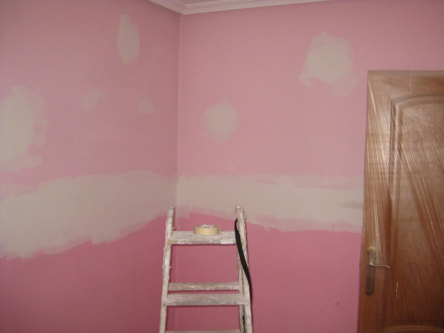 Foto habitaci n infantil de pinturas veriax s l 750617 - Pinturas habitacion infantil ...