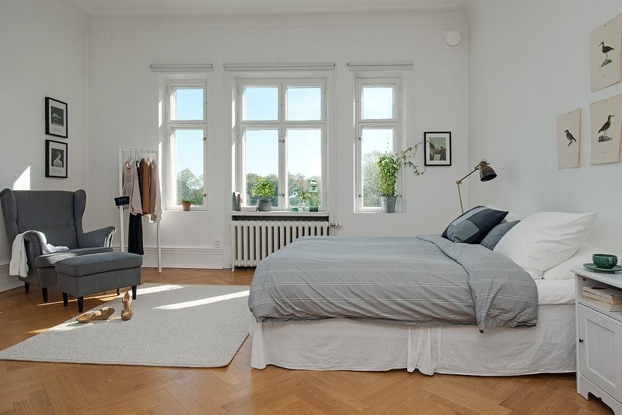 Foto habitaci n invitados neutra de miriam mart 917513 - Habitacion de invitados ...