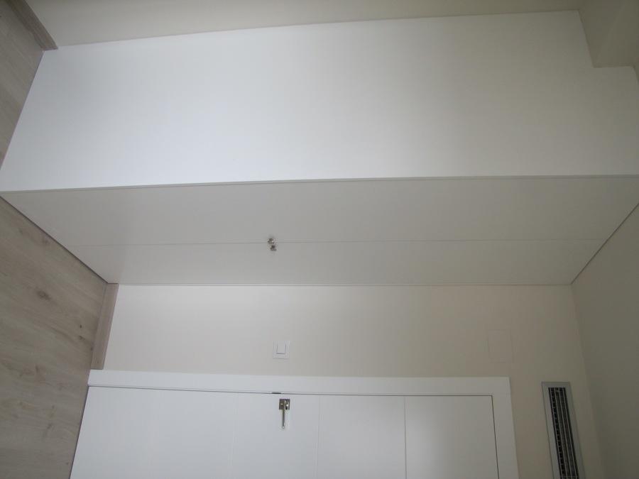 Habitación  invitados vista 1