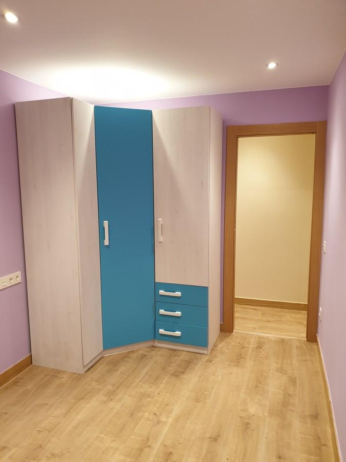 Habitación juvenil 1