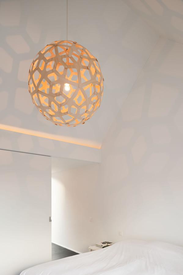 habitación lámpara techo