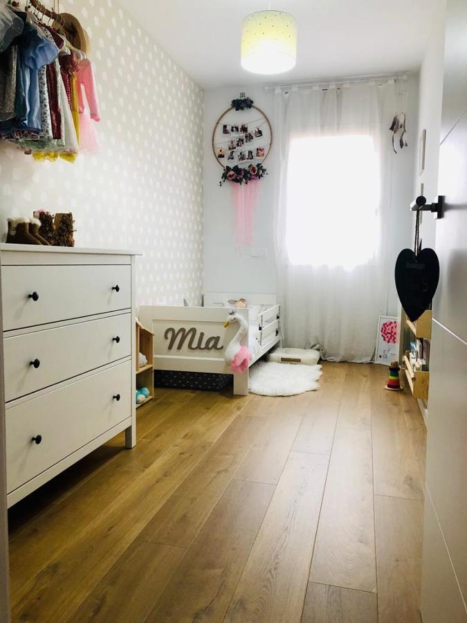 Habitación Mia
