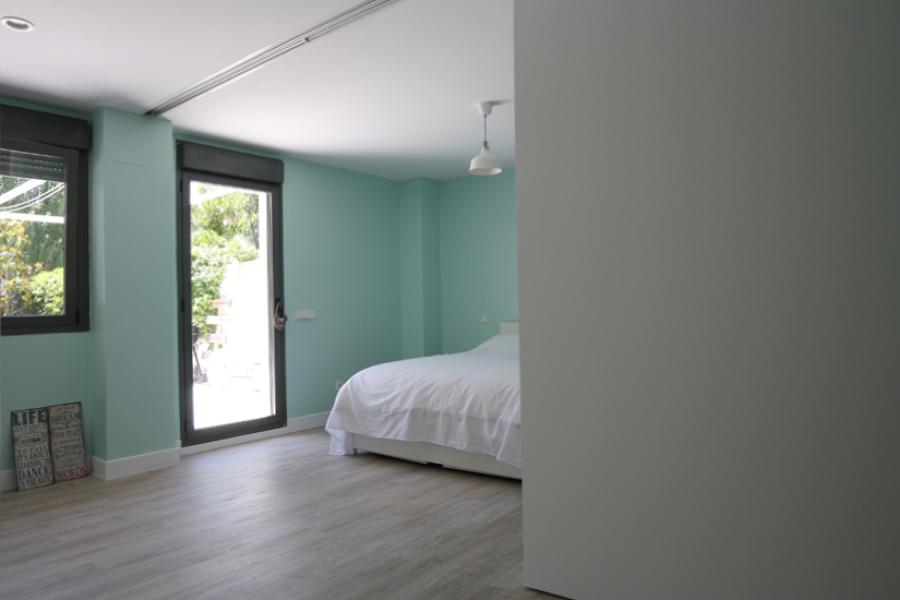 habitación MM House