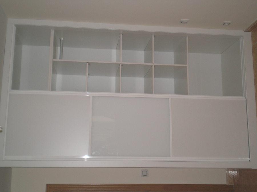 Foto habitaci n ni a de j a c cocinas y armarios 537320 for Armario habitacion nina