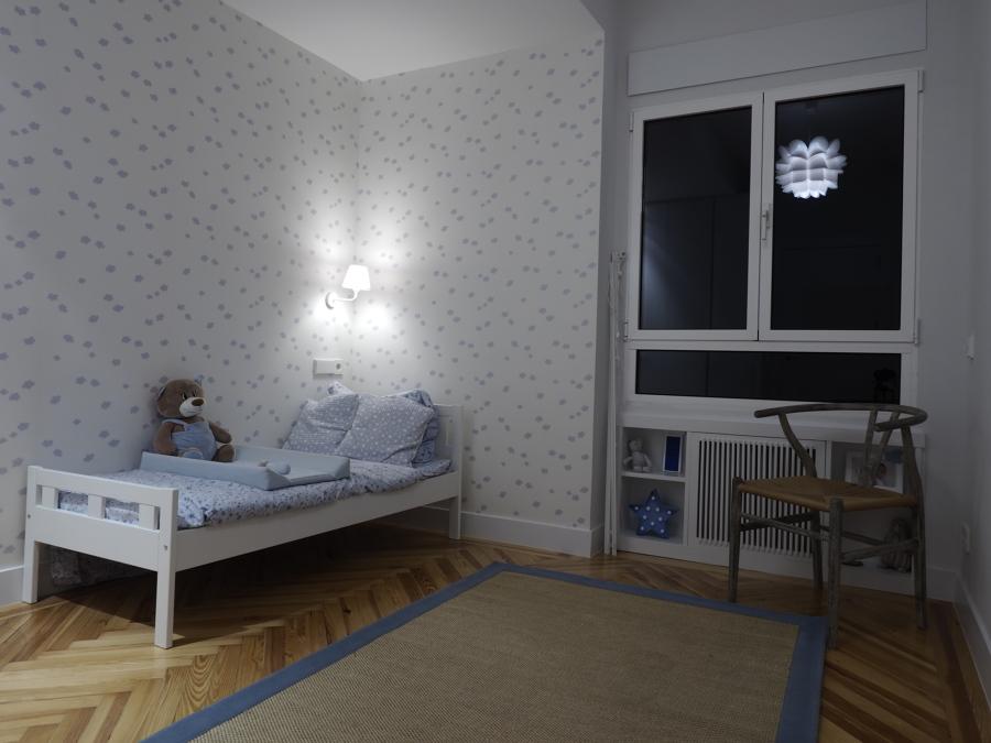 Habitación niño 1