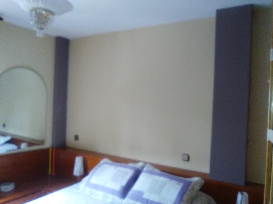 Habitación personalizada