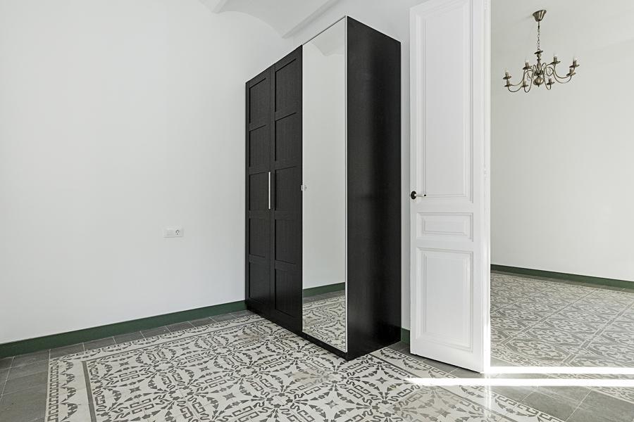 La habitacion principal