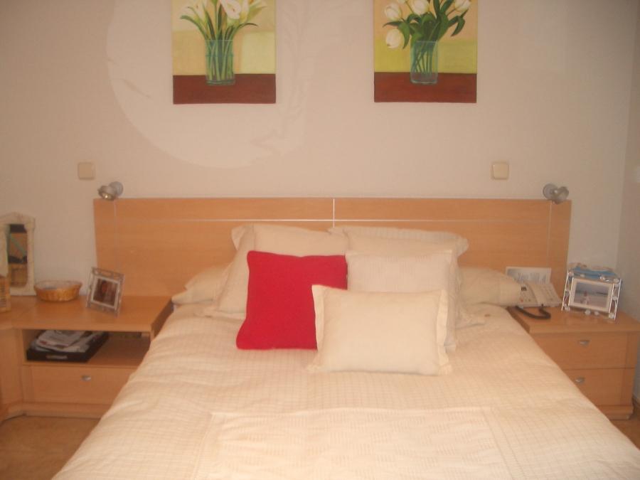 Reforma habitaci n principal ideas decoradores - Habitacion principal ...