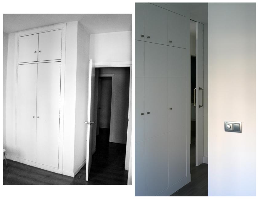 HABITACIÓN PRINCIPAL_armarios antes y después