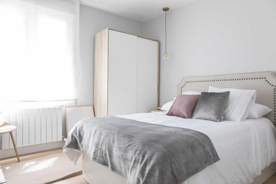 Habitación Principal Nordica-Clásica - Matiko 28