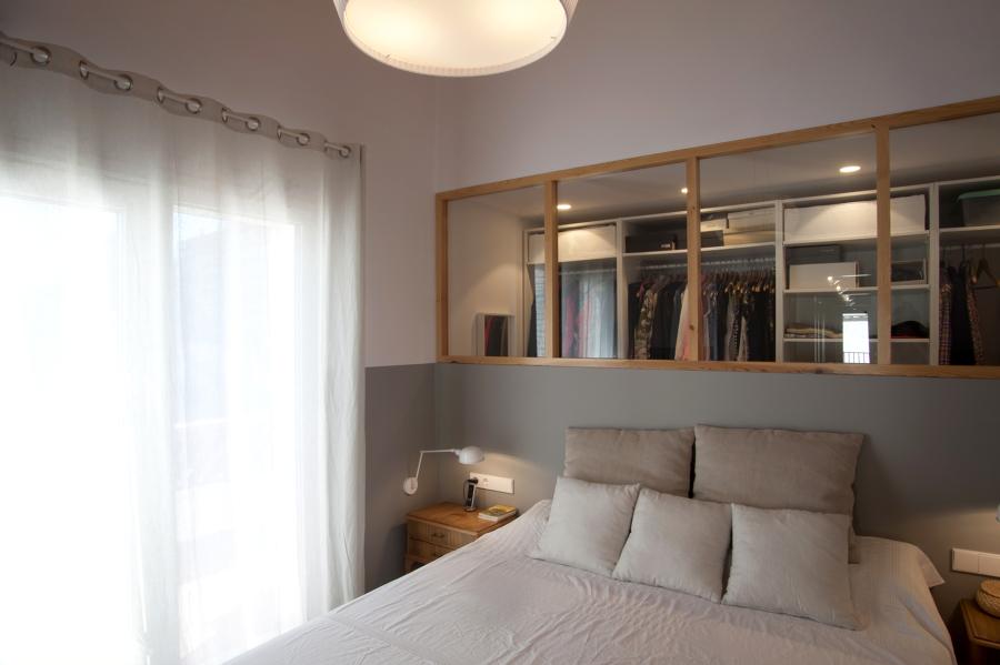 Habitación principal tipo suite