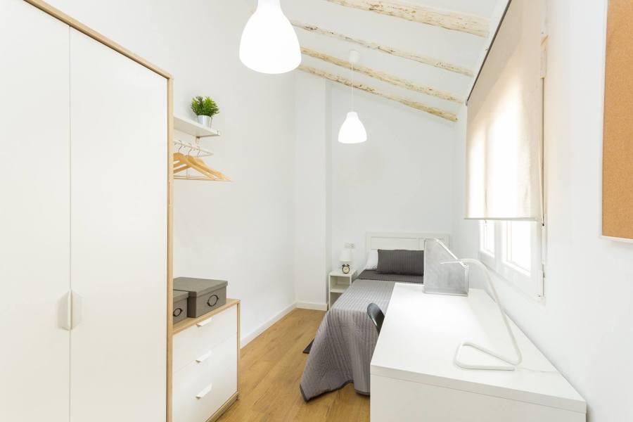 Habitación tipo 4