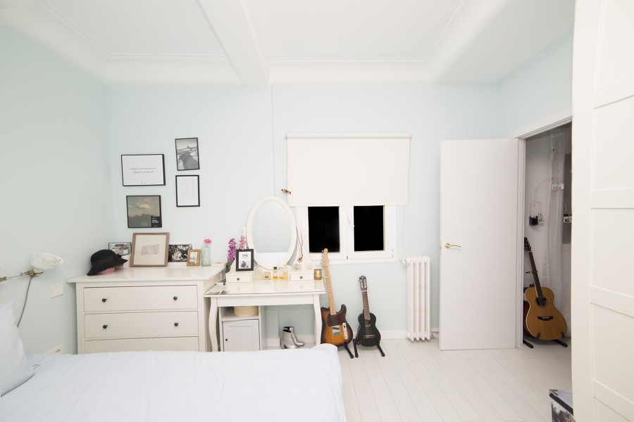 Habitación Vivienda Ventas
