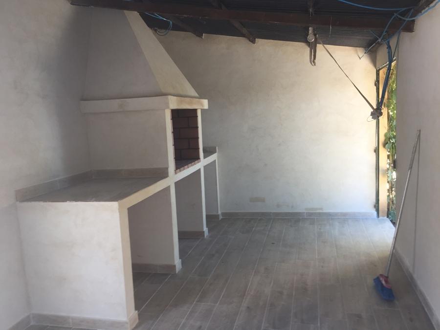 Habitación y Barbacoa