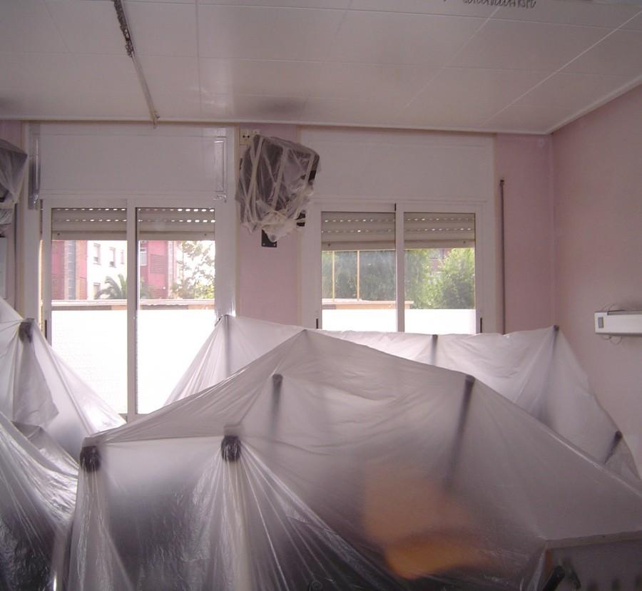 Habitaciones hospital