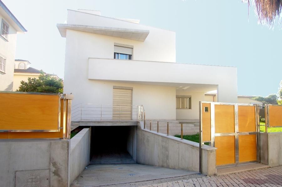Habitatge unifamiliar a Can Picafort