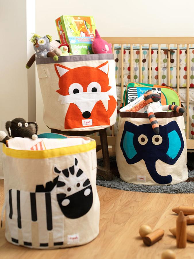 hábitos de limpieza decoración niños