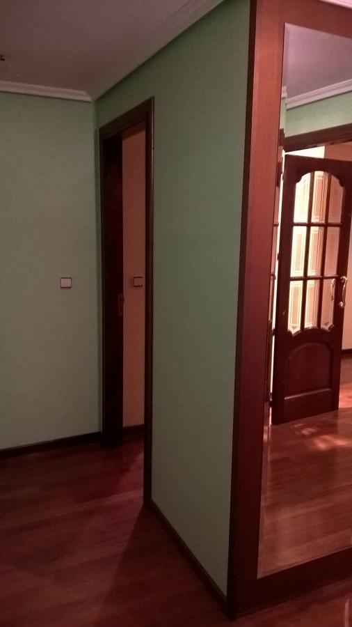 Hall: acceso a dormitorio principal