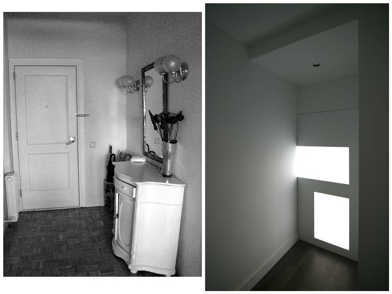 HALL_antes y después