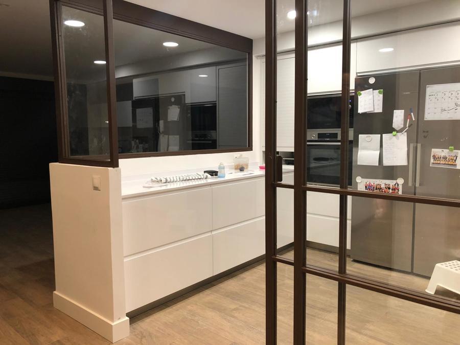 Hall- cocina