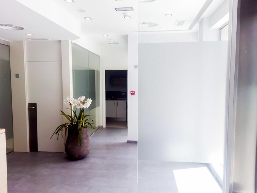 hall consultas