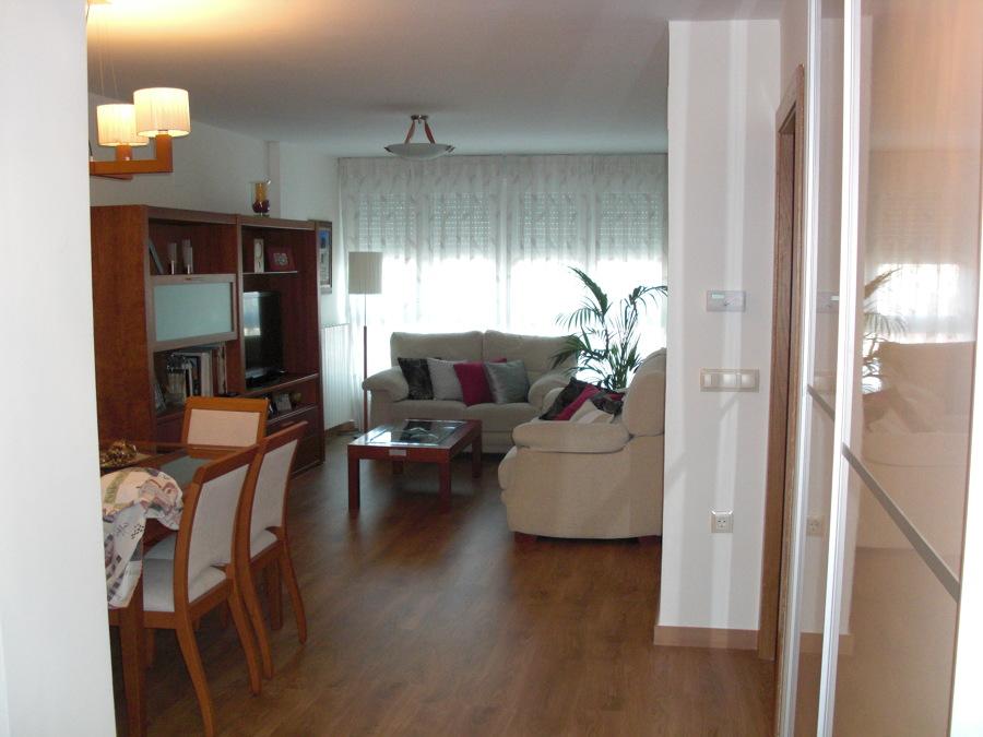 Reforma integral de vivienda en Albacete