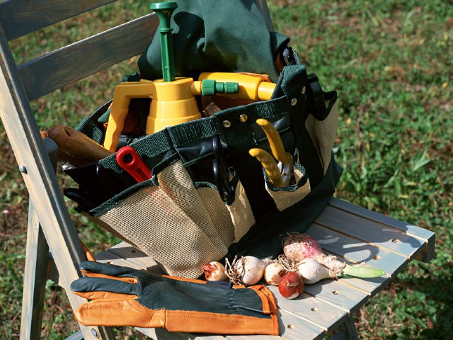 Cu les son las herramientas imprescindibles en el jard n for Todo jardin herramientas