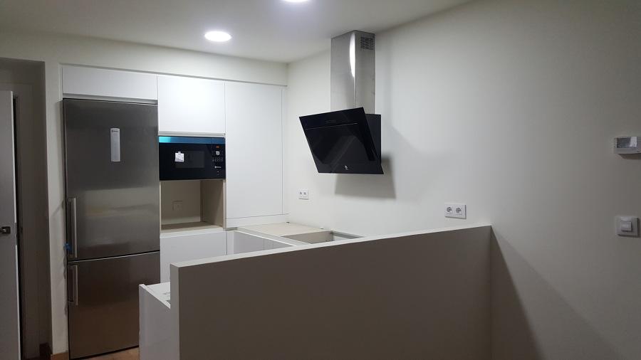 Cocina Mobiliario
