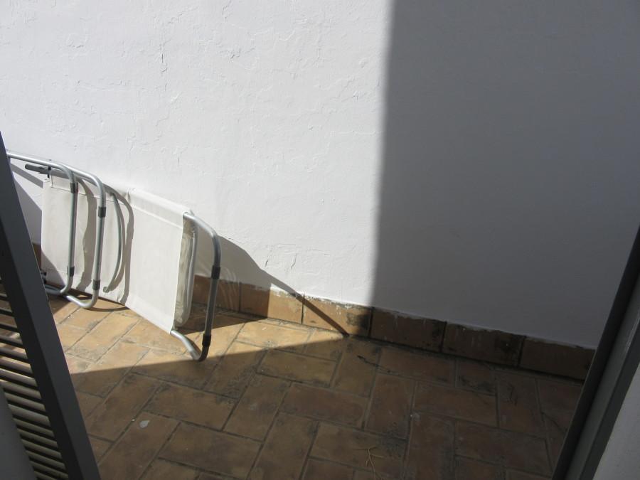 Home staging en Sevilla – Vivienda triplex en calle Duque Cornejo (Antes)