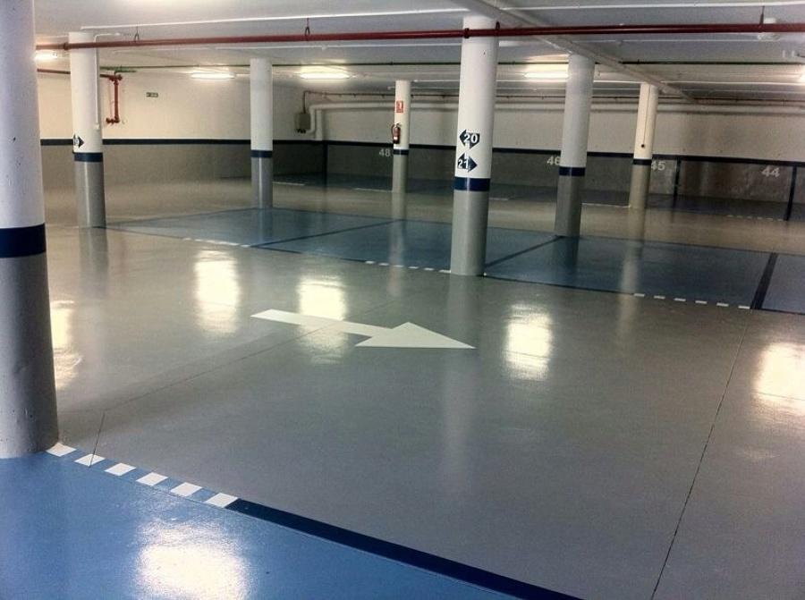 Foto hormig n pulido de denimpres pavimentos decorativos - Pavimentos hormigon pulido ...
