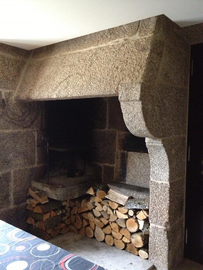 Foto horno de le a de terras galegas del noroeste sl - Fotos de hornos de lena ...