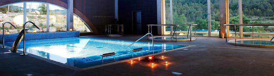 Hotel Balneari Rocallaura
