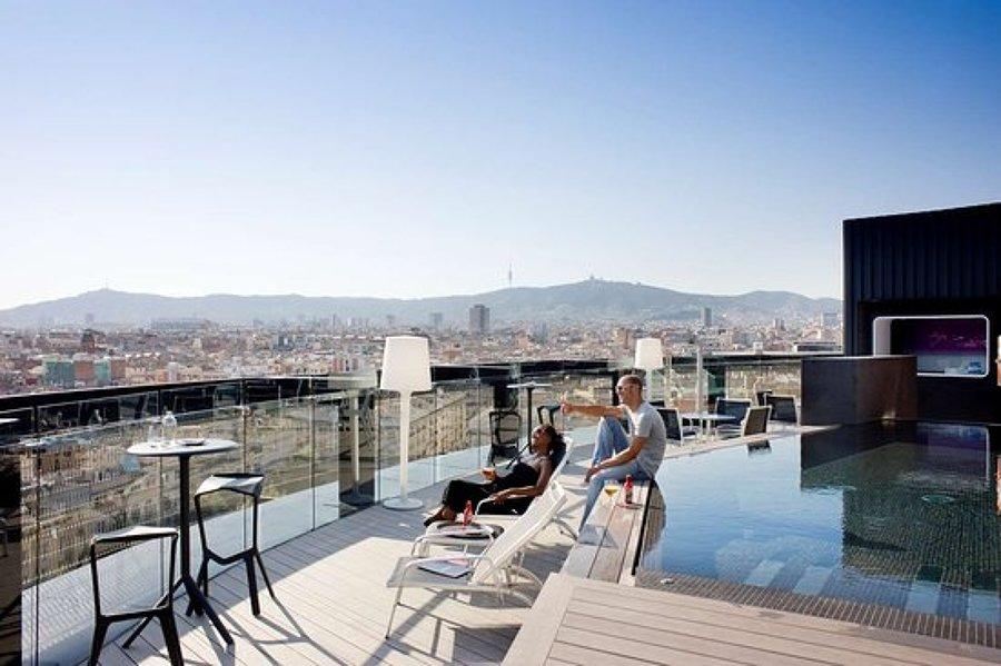 Hotel Barceló Raval****