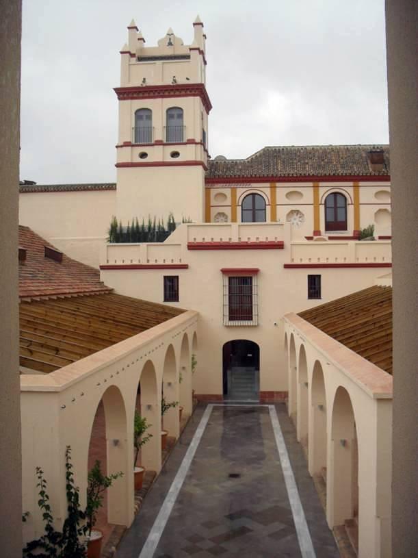 Hotel Casa Palacio Arizon (Grupo ABBA)