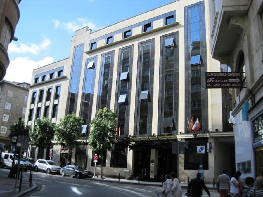 HOTEL COLISEUM (Santander)