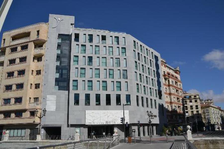 HOTEL GRAN TEATRO (Burgos)