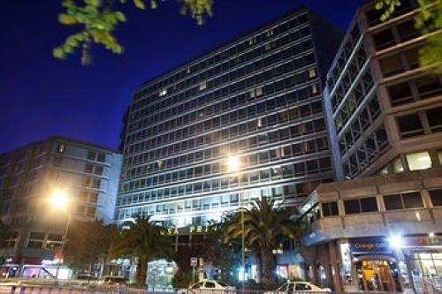 Hotel Husa Moncloa- Madrid
