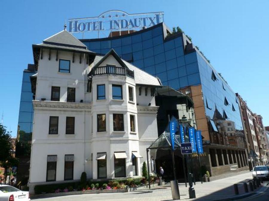 HOTEL INDAUTXU (Bilbao)