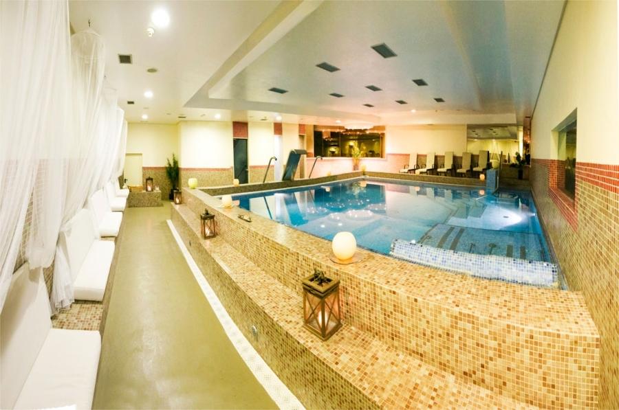 Hotel Puerto de Mogán 4*