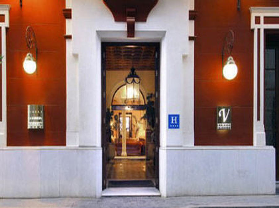 Hotel Vinnci la Rabida (SEVILLA)