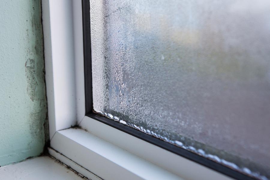 humedad por condensacion