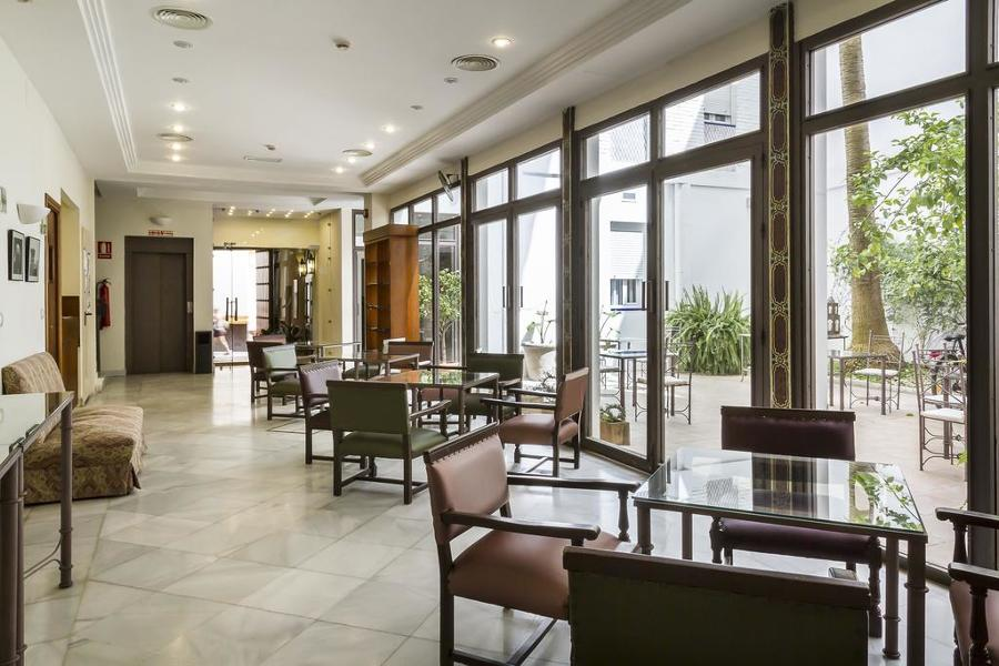 IEE HOTEL ALCÁNTARA