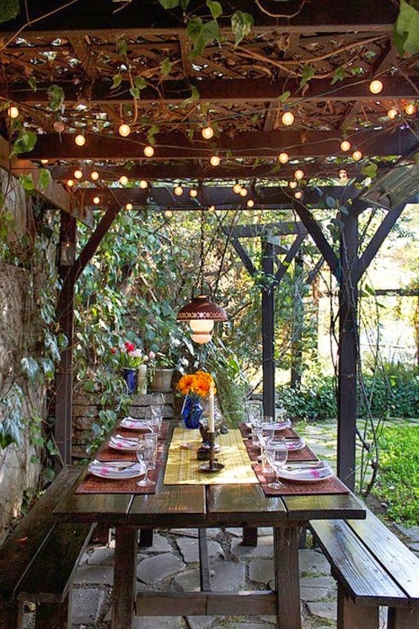 5 imprescindibles para tu jard n ideas decoradores for Barbacoas de jardin baratas