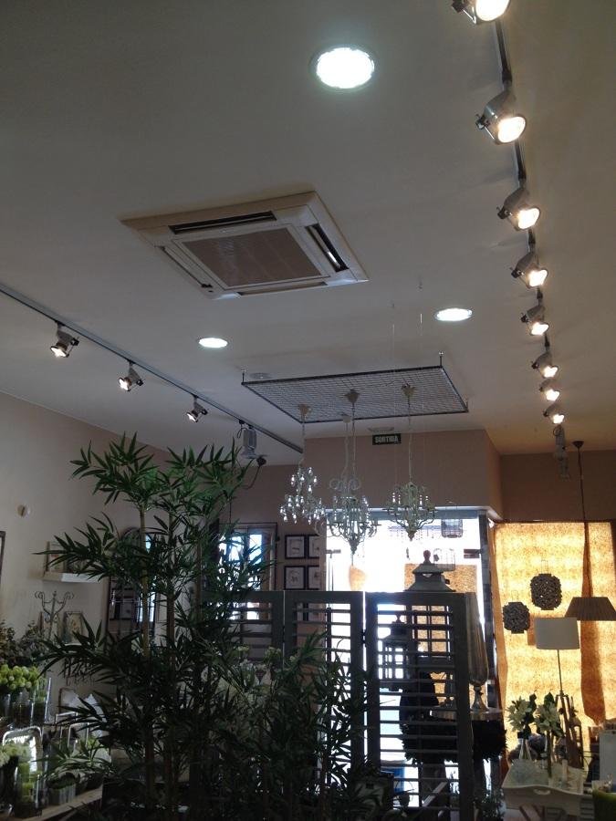 Iluminación A/AC