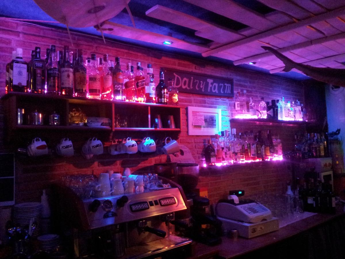 Iluminaci N Bar Koori Ideas Electricistas