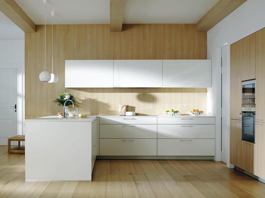 Qu tipo de luz debo elegir para mi cocina ideas - Lamparas de techo para cocinas ...